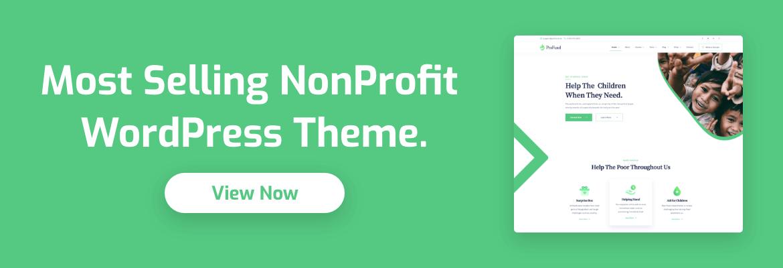 ePress - Nonprofit Charity Theme